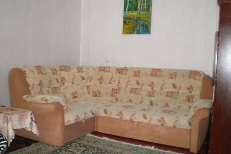 Сдается 1-комнатная квартира посуточно в Каменск-Уральском, ул. Мичурина, 2.