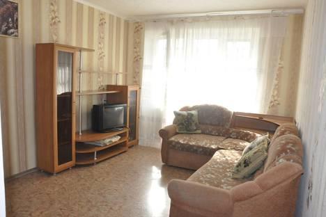 Сдается 1-комнатная квартира посуточнов Первоуральске, ул. Химиков, 3.