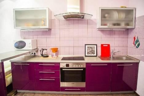 Сдается 2-комнатная квартира посуточно в Химках, проспект Мельникова, 21.