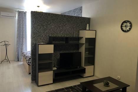Сдается 1-комнатная квартира посуточно в Краснодаре, ул. Красная, 176.