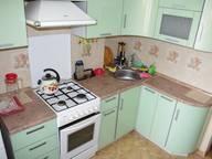 Сдается посуточно 2-комнатная квартира в Твери. 50 м кв. ул. Склизкова, 103