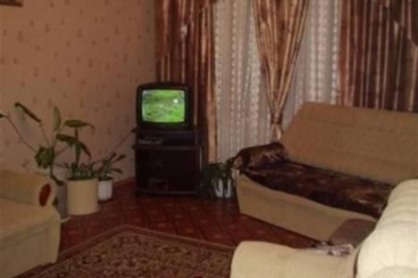 Сдается 1-комнатная квартира посуточнов Воронеже, 20 лет Октября, 64.