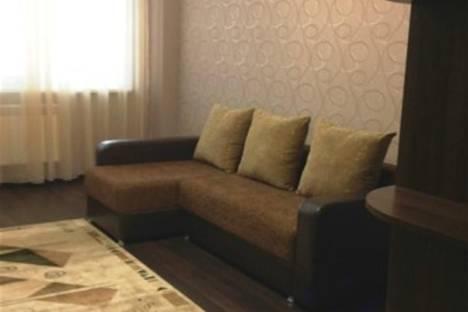 Сдается 1-комнатная квартира посуточнов Воронеже, Бульвар Победы, 15а.