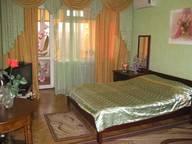 Сдается посуточно 1-комнатная квартира в Симферополе. 0 м кв. кирова 1