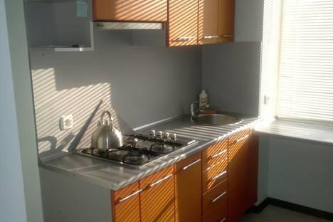 Сдается 1-комнатная квартира посуточно в Евпатории, Пушкина 30.