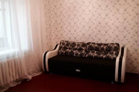 Сдается 3-комнатная квартира посуточно в Абакане, Щетинкина 48.