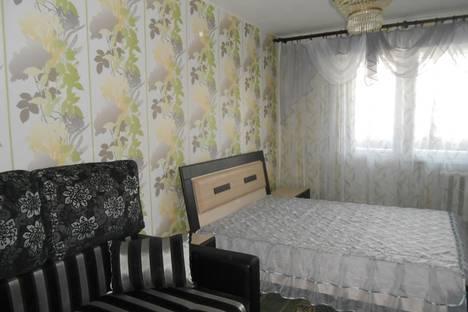 Сдается 3-комнатная квартира посуточнов Лиде, Тухачевского 75.