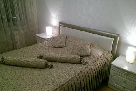 Сдается 2-комнатная квартира посуточно в Гродно, Гагарина, 18Б.