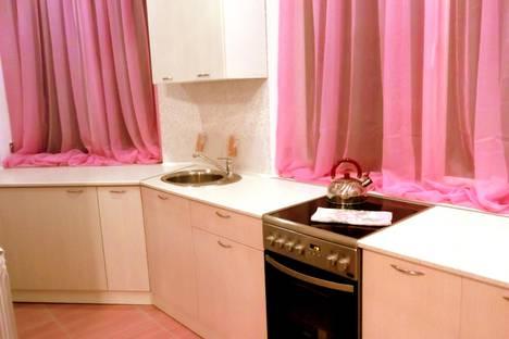 Сдается 2-комнатная квартира посуточно в Сочи, Тепличная 16.