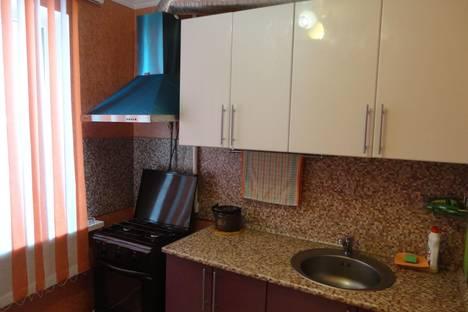Сдается 1-комнатная квартира посуточно, переулок Клубный,25.