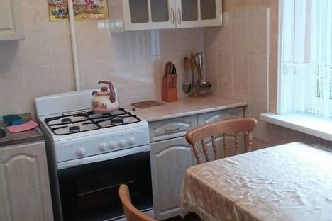 Сдается 1-комнатная квартира посуточново Владикавказе, Московская 48.