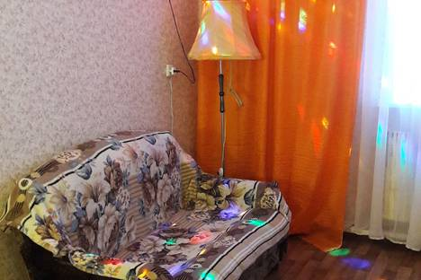 Сдается 1-комнатная квартира посуточно в Кинешме, ул. Боборыкина д.47.