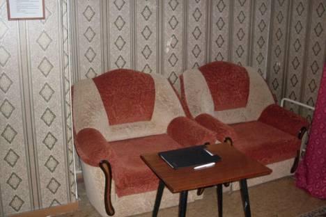 Сдается 1-комнатная квартира посуточнов Златоусте, ул. Таганайская, 196А.