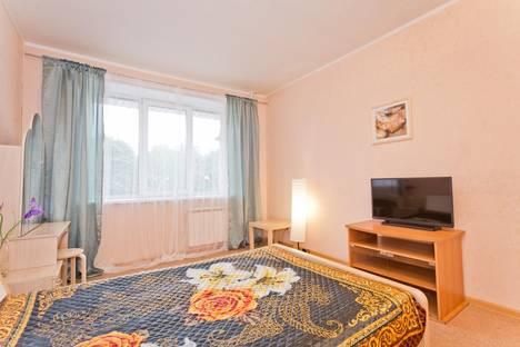 Сдается 1-комнатная квартира посуточнов Бору, ул. Белинского, 36.