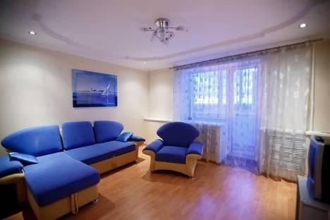 Сдается 2-комнатная квартира посуточно в Брянске, ул.Красноармейская 100.
