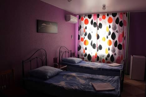 Сдается 5-комнатная квартира посуточнов Ижевске, 10 лет Октября 7 - 111.