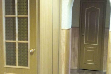 Сдается 3-комнатная квартира посуточно в Муроме, ул. Московская, 85.