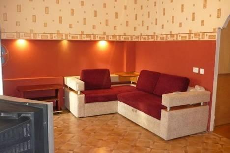 Сдается 1-комнатная квартира посуточно в Димитровграде, ул. Славского, 7.