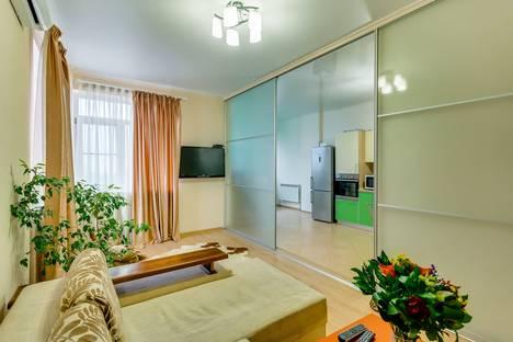 Сдается 2-комнатная квартира посуточнов Ростове-на-Дону, ул. Малюгиной, 220.