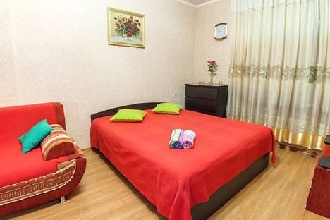 Сдается 1-комнатная квартира посуточнов Екатеринбурге, Союзная 6.