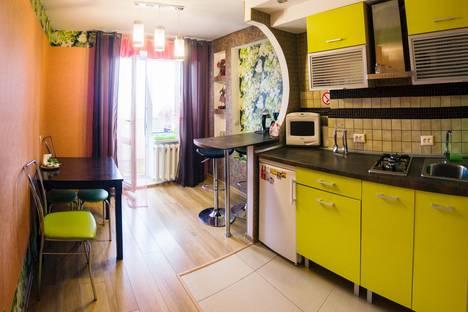 Сдается 1-комнатная квартира посуточно в Витебске, пр. Строителей 10.