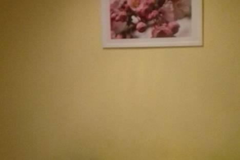 Сдается 1-комнатная квартира посуточнов Томске, ул.Ф.Лыткина, 20.