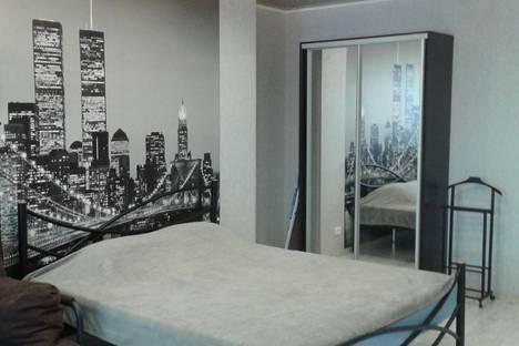Сдается 1-комнатная квартира посуточнов Керчи, кирова д 3.