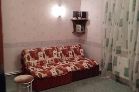 Сдается 2-комнатная квартира посуточно в Абзаково, Вокзальная 3.