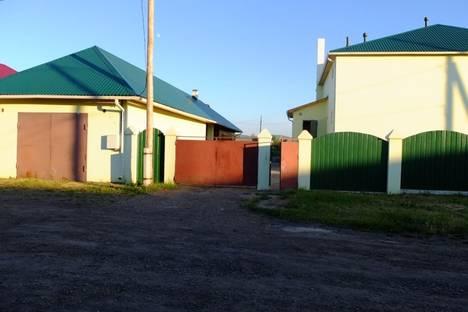 Сдается коттедж посуточно в Красноярске, микрорайон Геолог, 14.