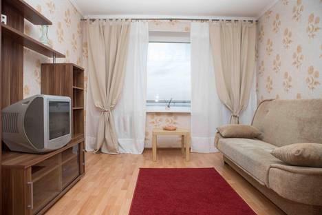 Сдается 1-комнатная квартира посуточнов Пионерском, Озерная 2.