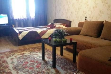 Сдается 1-комнатная квартира посуточнов Яблоновском, ул. Ставропольская 107.8.