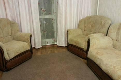 Сдается 1-комнатная квартира посуточнов Новокузнецке, Ермакова, 30.