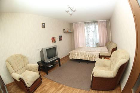 Сдается 1-комнатная квартира посуточно в Новокузнецке, Ермакова, 30.