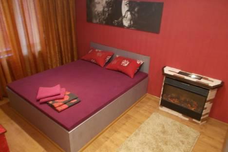 Сдается 1-комнатная квартира посуточнов Кривом Роге, Мелешкина 22.
