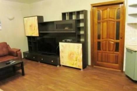 Сдается 2-комнатная квартира посуточнов Воронеже, Остужева, 7.