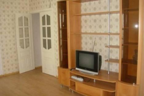 Сдается 2-комнатная квартира посуточнов Воронеже, Переверткина, 54.