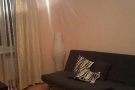 Сдается 2-комнатная квартира посуточнов Воронеже, Набережная Авиастроителей, 38.