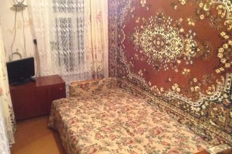 Сдается 2-комнатная квартира посуточнов Борисоглебске, Третьяковская ул, 44/1 ж.