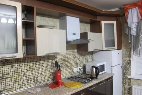 Сдается 1-комнатная квартира посуточнов Новой Каховке, Победы 12а.