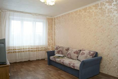 Сдается 1-комнатная квартира посуточно в Орле, шоссе Наугорское, 94.