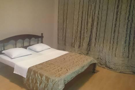 Сдается 2-комнатная квартира посуточнов Подольске, ул. Юбилейная, 13.