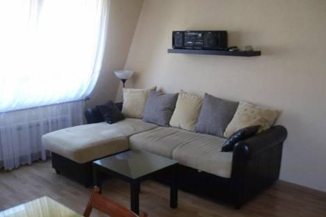 Сдается 1-комнатная квартира посуточно в Алуште, Ленина, 3.
