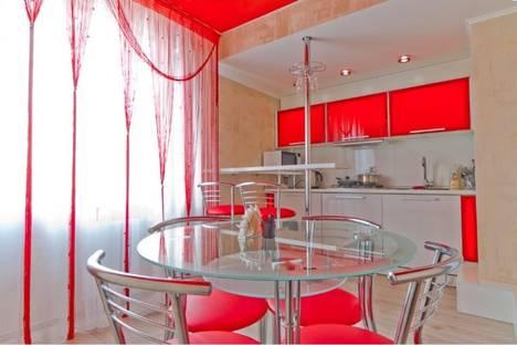 Сдается 2-комнатная квартира посуточно в Набережных Челнах, 62-й комплекс, 29.