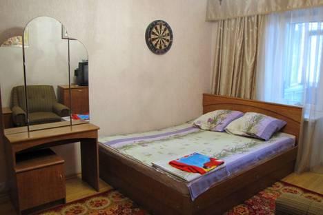 Сдается 1-комнатная квартира посуточнов Тамбове, ул. Советская, д. 23.