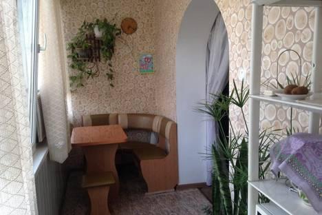 Сдается 1-комнатная квартира посуточнов Сочи, Центральный район, ул. Горького 41.