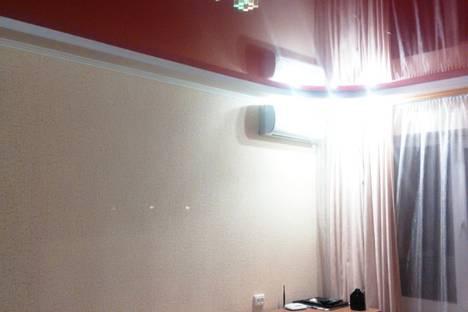 Сдается 1-комнатная квартира посуточно в Феодосии, войкова 16.