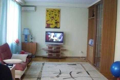 Сдается 2-комнатная квартира посуточнов Воронеже, Новосибирская, 32.