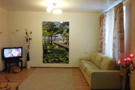 Сдается 2-комнатная квартира посуточнов Воронеже, Средне-московская, 69.