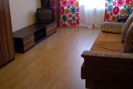 Сдается 2-комнатная квартира посуточно в Ступине, Садовая,4.