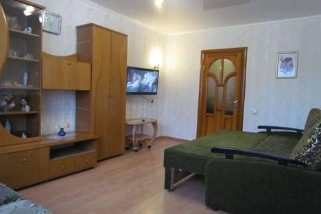 Сдается 2-комнатная квартира посуточно в Партените, Парковая ул.дом 6А.